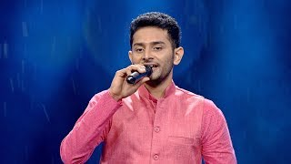 Super4 I Vishnu with a K. J. Yesudas hit I MazhavilManorama