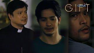 The Gift: Banta sa buhay ni Father Luis | Episode 21
