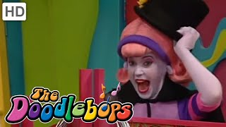 The Doodlebops - ABRACADEEDEE (Full Episode)