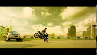 Luv U Alia Hindi Action Trailer