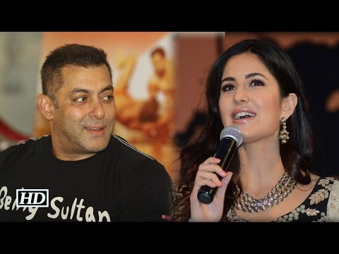 Katrina Kaif's Love Shayari | Is It For Salman Khan ?