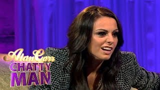 Cher Lloyd Has Terrible Eating Habits   Full Interview   Alan Carr: Chatty Man