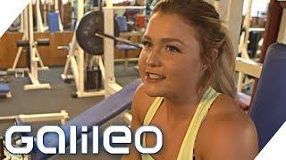 Sophia Thiel: Deutschlands erfolgreichste Fitness-YouTuberin   Galileo   ProSieben