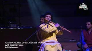 Rakesh Chaurasia in Auckland, New Zealand