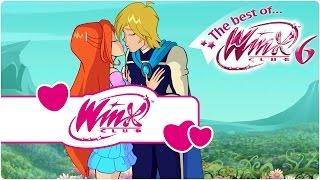Winx Club Best Of - Episode 1 Season 6