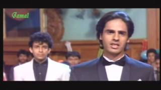 Kumar Sanu,Anuradha Paudwal - Main Duniya Bhula Doo'n Ga Teri Chahat Mein - Aashiqui