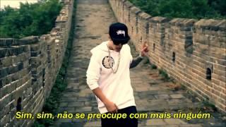 Justin Bieber All That Matters Tradução Legendado Official music