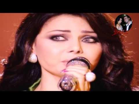 Xxx Mp4 Haifa Wehbe Featuring Hicham Abbas In Taratata Dakhl 3younak 7akina HD 3gp Sex