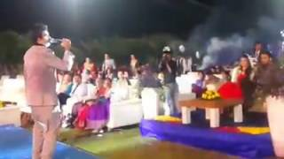 arsh mohammed live in wedding (Surat) special song medley for dulhan by dulha