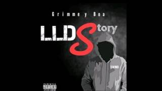 Grimmey Boa Ft. Fa-Lee - I Remember