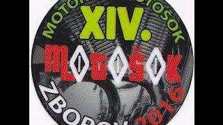 Motošok Zborov 2016