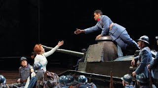 Met Opera: La Fille du Regiment  |  trailer