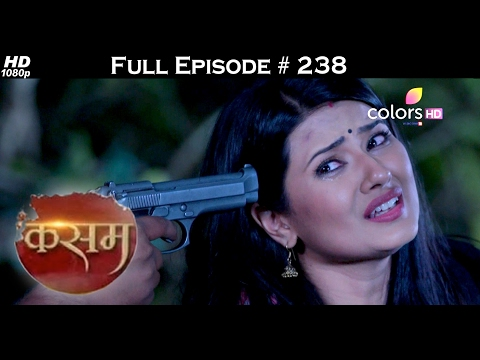 Kasam - 2nd February 2017 - कसम - Full Episode (HD)