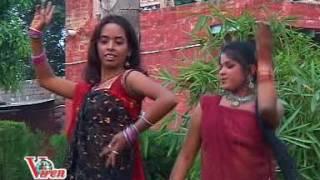 Fouji Piya Raat Se Jab || Dehati Lok Geet || फौजी पिया रात से जब || 2016