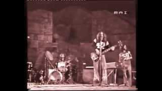 Canzone d'Amore - Le Orme - Anno 1976...
