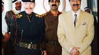 شخص لن تتوقعه هو الذي خان صدام حسين وسلمه للامريكان!!