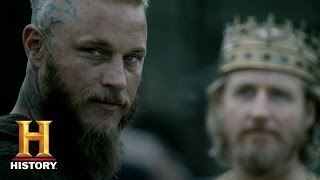 Vikings: 'The Real Vikings' - Who Was Ragnar Lothbrok? | History
