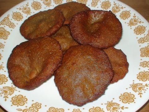 How to cook simple and tasty sajja vadalu/garelu/boorelu