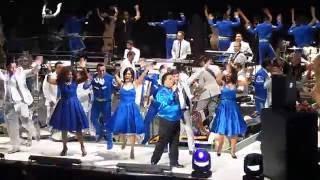 Último Concierto y Canción de Juan Gabriel: