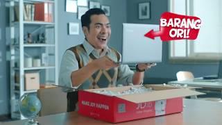 Iklan JD.ID - Laptop Palsu 30sec (2017)