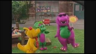 More Barney Songs (Part 1/5)
