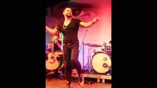 Valy come let's dance concert Köln 2015