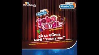 Radio City Joke Studio Week 9  Kishore Kaka