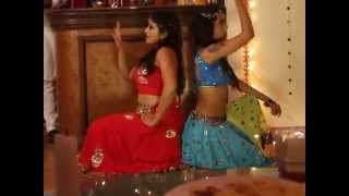 Ok Mein Dhokhe | Item Song |  Making Peele Meri Jawani Song |  Ft.  Megha Verma