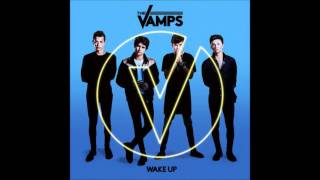The Vamps - I found a Girl HD (Audio) Lyric