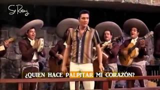 Elvis Presley.Margarita - De la pelicula El idolo de Acapulco-1963
