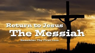 (PT 2) Return To Jesus The Messiah: The KJV, Why I Now Reject Sacred Name Bibles. Thanksgiving 2017
