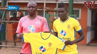Muhammad Shaban joins KCCA FC from Onduparaka FC on Transfer Deadline day