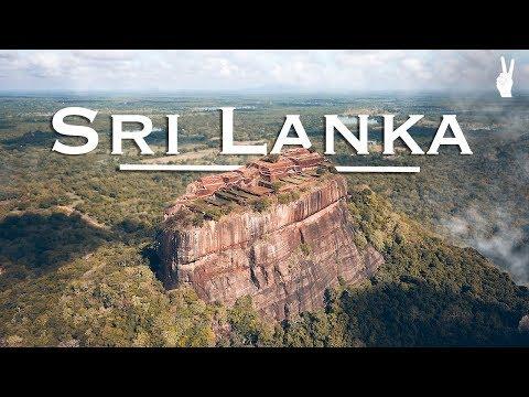 Sigiriya Sri Lanka s Abandoned Lion Rock Fortress
