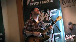 Stone Sour - Bother (acoustic)