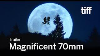 Magnificent 70mm   TIFF 2017