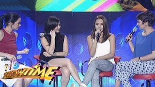 It's Showtime ToMiho: Miho recalls her sweet moments with Tommy