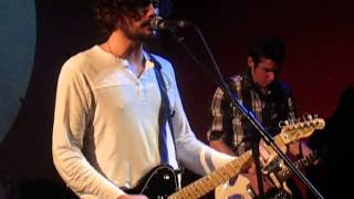 Kwoon - Emily Was The Queen (Live @ The Good Ship, London, 12/11/13)