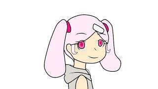 MUMU (Bloody Bunny : fan animation)
