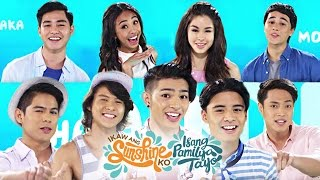 ABS-CBN Summer Station ID 2017