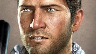 Uncharted 1 - 60FPS All Cutscenes Movie 1080p (PS4) - Nathan Drake Collection