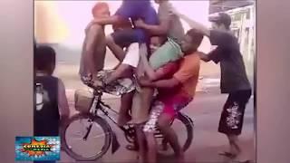 Comédia sem media - Vídeos engraçados do whatsapp # 14