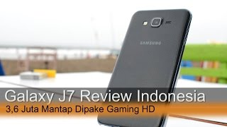 Samsung Galaxy J7 Review Indonesia