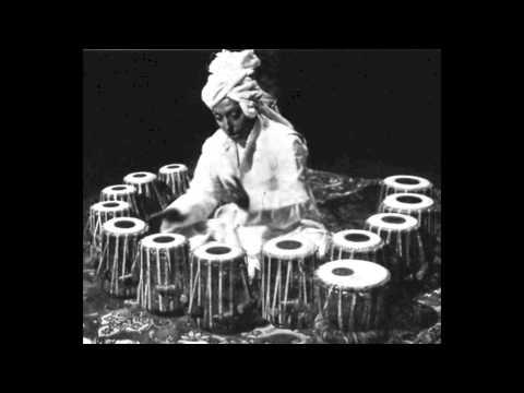 Pandit Kamalesh Maitra: Raga Deen Todi