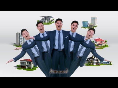 Công ty làm phim quảng cáo TVC Nghề môi giới Connector Song