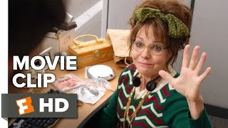 Hello, My Name Is Doris Movie CLIP - Hey Doris (2016) - Sally Field, Max Greenfield Movie HD