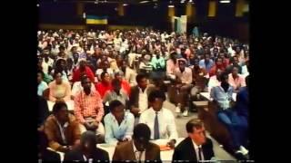 Mandela TVS Production 1987