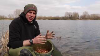 ***Carp Fishing*** How To Catch On Day Tickets - Kev Hewitt