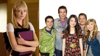 Emma Stone to Appear on 'iCarly'!