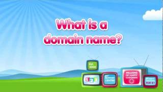 What is a domain name | 123-reg