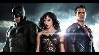 Batman Vs Superman: A Origem da Justiça (Dawn of Justice) - Análise Completa HD